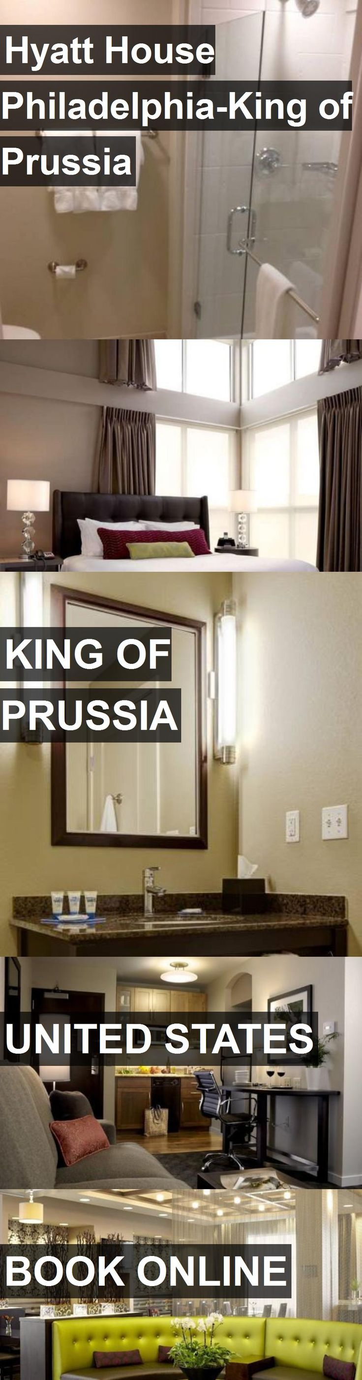 Hotel Hyatt House Philadelphia-King of Prussia in King Of Prussia, United States. For more information, photos, reviews and best prices please follow the link. #UnitedStates #KingOfPrussia #travel #vacation #hotel