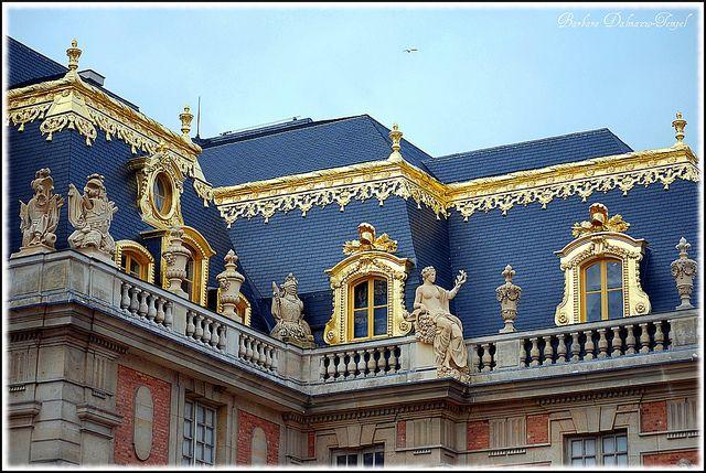 Louis le vau louis le vau grand architecte de for Architectes versailles