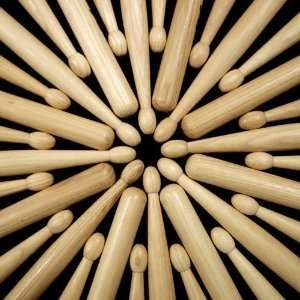 Musicians rarely need to replace their instrument, but they often need to replace accessories. If you have a drummer on your list, drum sticks are always appreciated. If you can, check out the sticks they have already and get them the same kind.