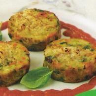 Ricetta Bocconcini di verdure pubblicata da scaramacao - Questa ricetta è nella categoria Secondi piatti vegetariani