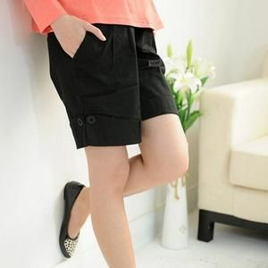 Casual Maternity Shorts