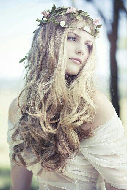Fairy Tale Hair<3