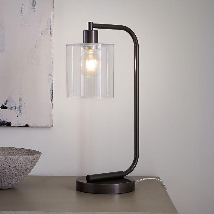 Lens Usb Table Lamp Modern Table Lamp Table Lamp Lamp