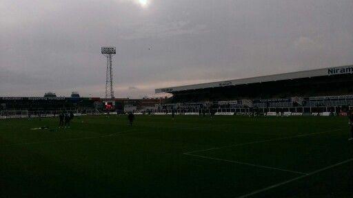 Victoria Park - Hartlepool United FC
