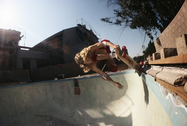 #KatinVault: Z-Boys Skate Legend Stacy Peralta in Katin | Katin USA