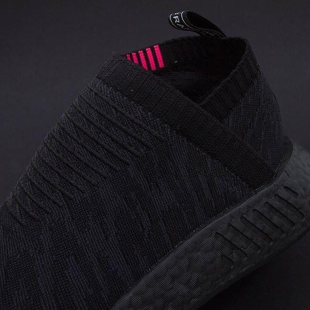adidas Originals NMD City Sock 2 CQ2373 adidasnmd