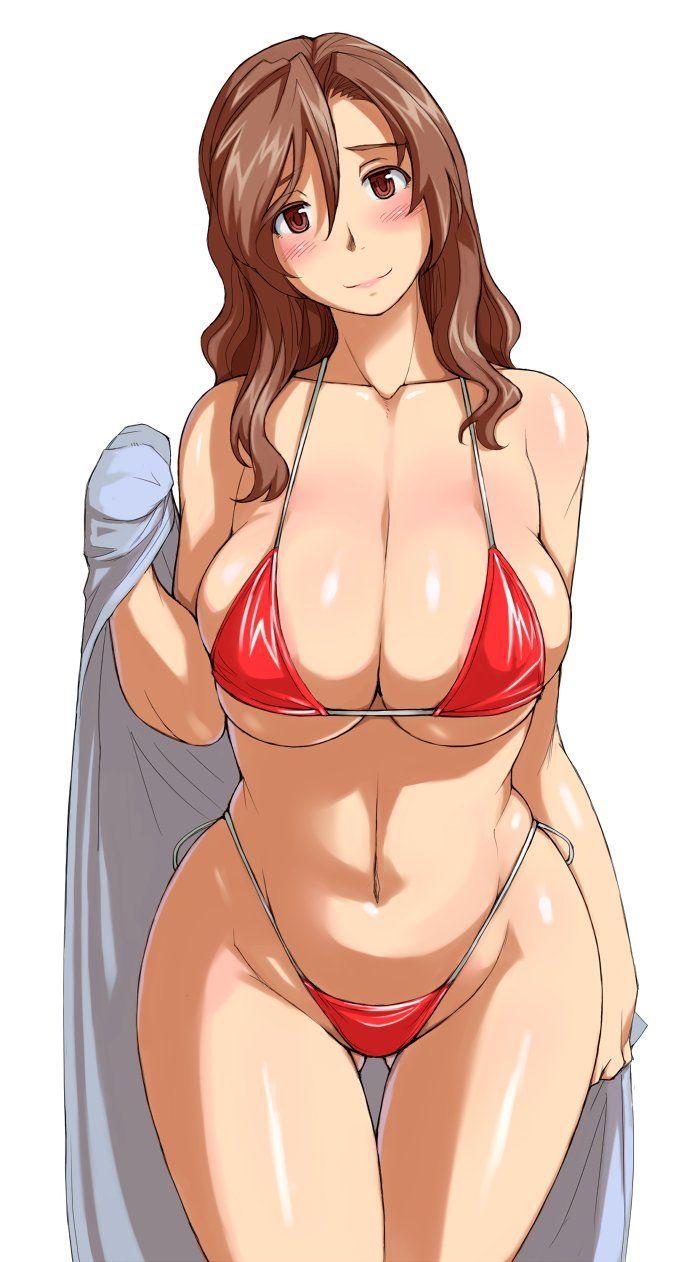 Want her bikini kill girl fuck WOW