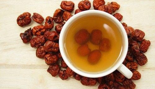 Kết quả hình ảnh cho red dates tea