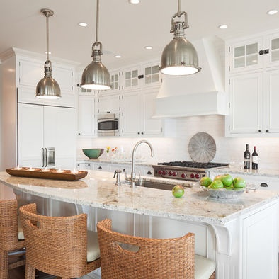 Kitchen Pendant Lights Design, Pictures, Remodel, Decor and Ideas - page 3
