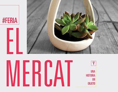 "Check out new work on my @Behance portfolio: ""Sistema Gráfico - Feria El Mercat"" http://be.net/gallery/59927341/Sistema-Grafico-Feria-El-Mercat"