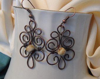 Handmade jewellery by BeaArtistic  https://www.etsy.com/your/shops/BeaArtistic/tools/listings/199204596