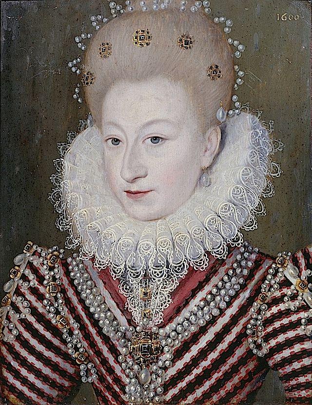 Catherine Henriette de Balzac d'Entragues, Marquise de Verneuil (1579–1633)  was the favourite mistress of Henry IV of France after Gabrielle d'Estrées died. She was the daughter of Charles Balzac d'Entragues and his wife Marie Touchet, who was formerly the sole mistress of Charles IX of France. odd-facts.blogspo...