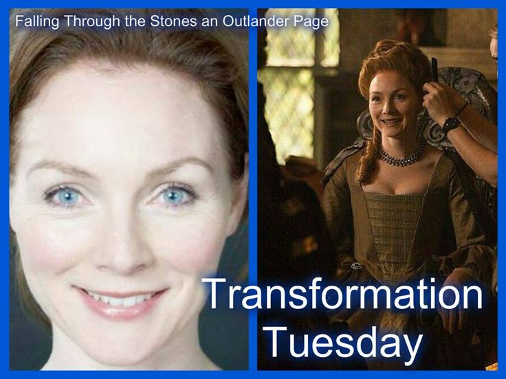 Aislín McGuckin plays Letitia MacKenzie on #Outlander Starz series by Ronald D. Moore; Edits by Falling Through the Stones an Outlander Page on Facebook