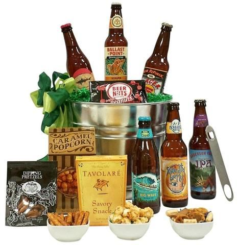 Beer Gift Baskets, Beer Baskets, Beer Basket, Beer Gift Basket