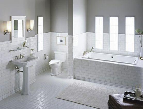 70 best images about bathroom reno on Pinterest Pocket doors
