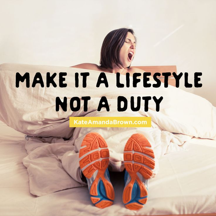 Learn to enjoy exercise more and it won't be a chore <3 Kate Amanda Brown   Healthy lifestyle by design   healthy living, fit life, active life, healthy choices, fun workout, fitness quotes, fitness motivation, lifestyle