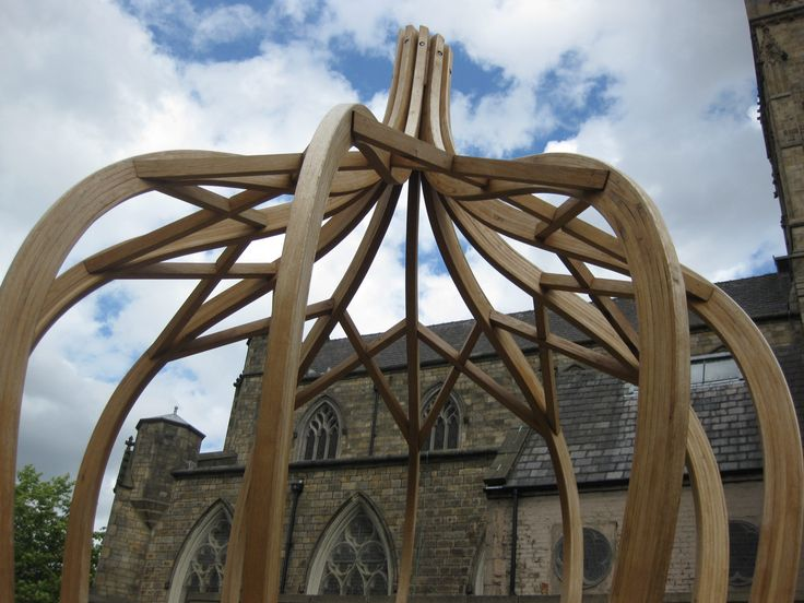 Large Onion at Salford Cathedral. https://handspringdesign.wordpress.com