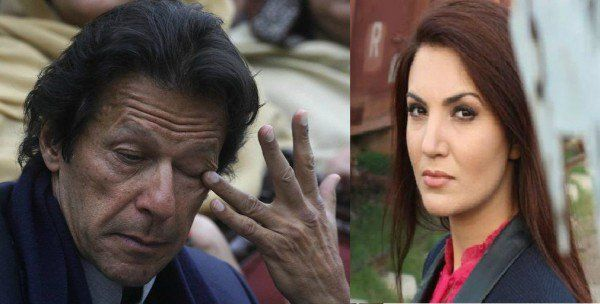 Reham Khan First Interview After Divorce – I Was Not Given My Rights Even After 10 Months  - Imran Khan - Reham Khan - #ImranKhan #RehamKhan