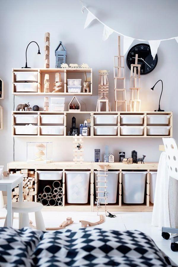 Cheap Furniture Chicago Code 3459886636 Ikea Kids Room Storage Kids Room Ikea Trofast Storage