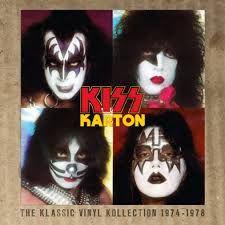 Bildresultat för kiss records
