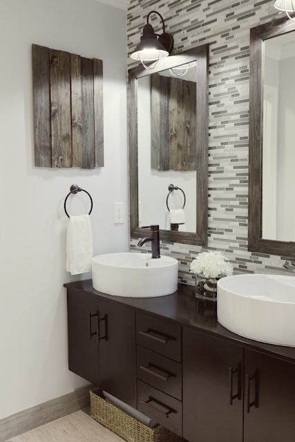 Great ideas for master bath remodel