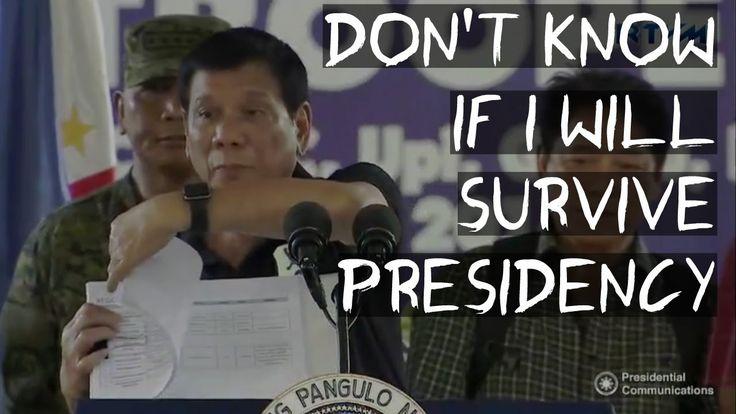 FULL SPEECH: President Rodrigo Duterte at Star Troopers of Camp Dela Cruz in Gamu Isabela (Sept 17) - http://www.dutertenewstoday.com/full-speech-president-rodrigo-duterte-at-star-troopers-of-camp-dela-cruz-in-gamu-isabela-sept-17/