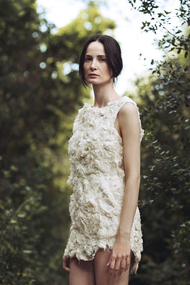 Spring & Summer 2012 of Nihan Peker designer label