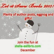 Let It Snow Books! http://www.stella-exlibris.com/2013/12/let-it-snow-books-review-of-love.html?utm_source=feedburner&utm_medium=email&utm_campaign=Feed%3A+ex_libris+%28Ex+Libris%29