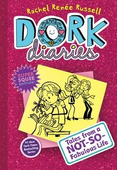 Dork Diaries 1 By Rachel Renée Russell