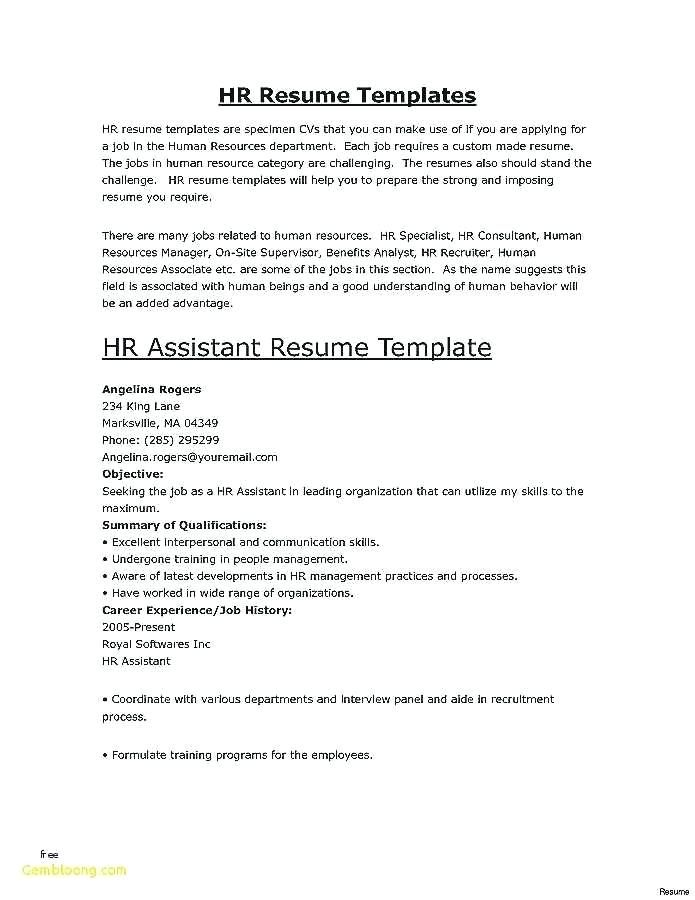 Objectives To Put On A Resume Objective To Put On A Resume In