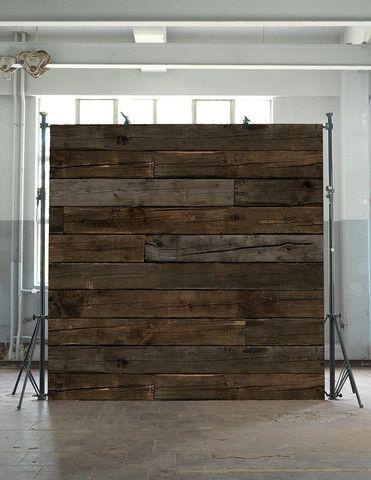 PHE-10 Scrapwood Wallpaper by Piet Hein Eek | NLXL