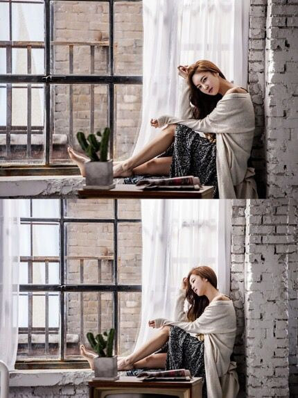#ns윤지 #ns_yoong  다음주 음원공개. PHOTOGRAPHED by G.o.M. (Han Dong Won)