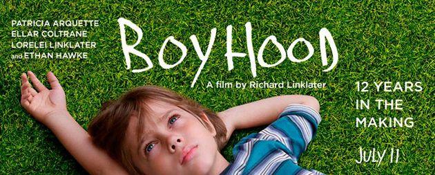 Boyhood, ce film unique tourné sur 12 ans - article photogeniques.fr [Ellar Coltrane]