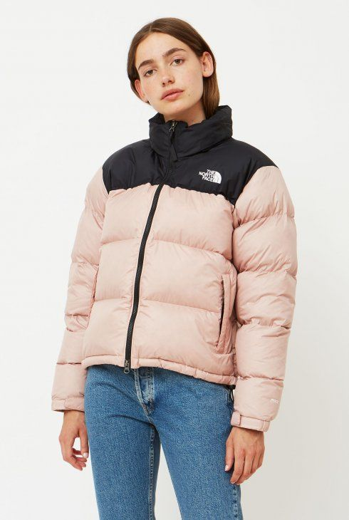 The North Face - W 1996 RTO Nuptse Jacket  1869a63e9845
