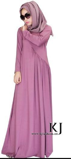 Simply Muslima Abaya