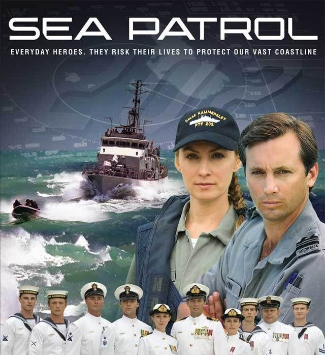 Sea Patrol - Google Search