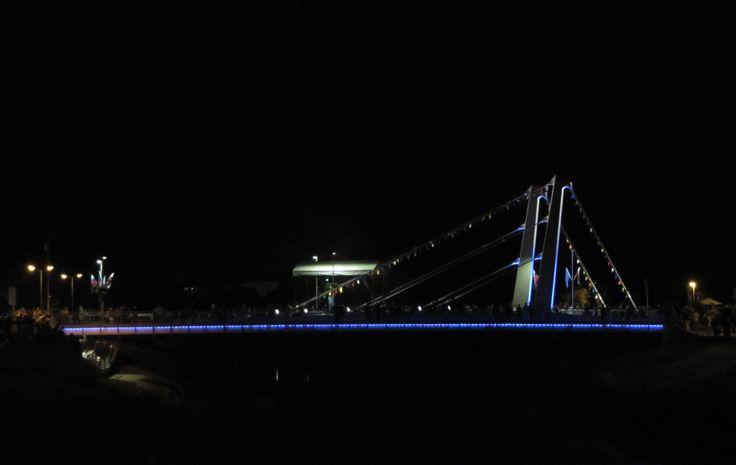 Nitra bridge