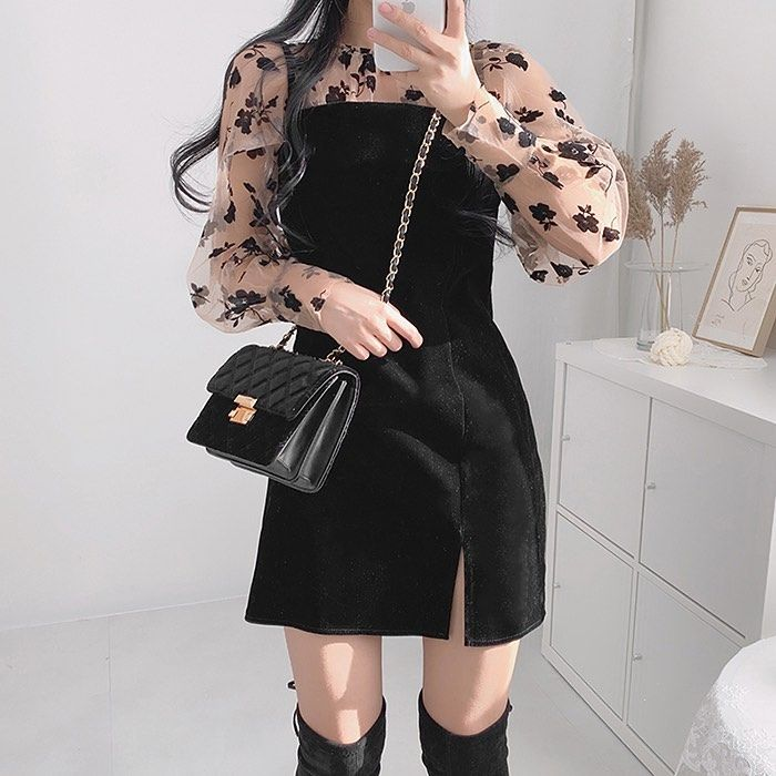 Girly Soft Outfits Ideas In 2021 Girly Outfits Korean Fashion Trends Aesthetic Clothes