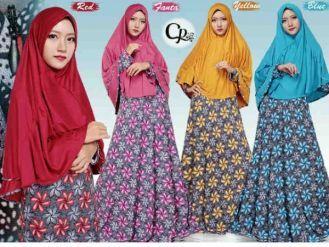 Baju Muslim - BM9639