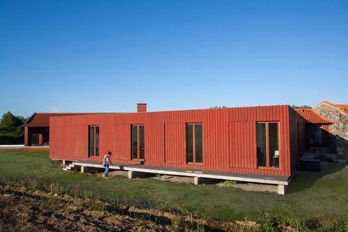 Pitagoras Arquitectos — Quinta da Laje