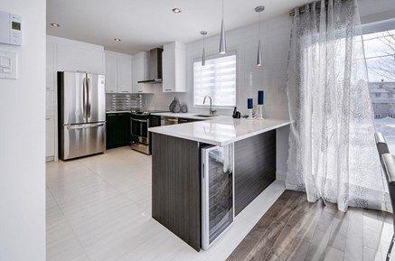 Maison à étages à vendre (Québec Rive-Nord) | Publimaison