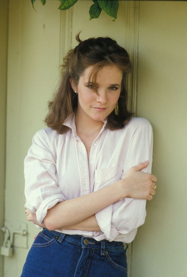 13 best Lea Thompson images on Pinterest | Actresses, Back to the ...