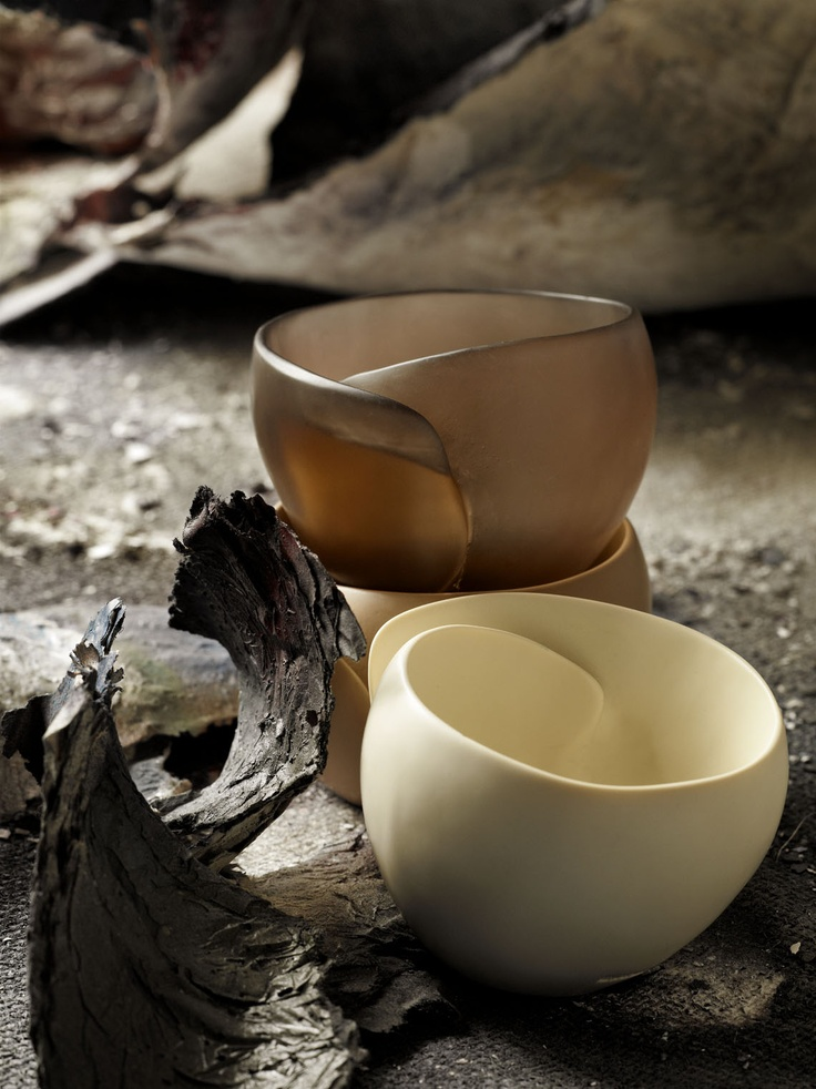 Dinosaur Designs Shell Wrap Dish