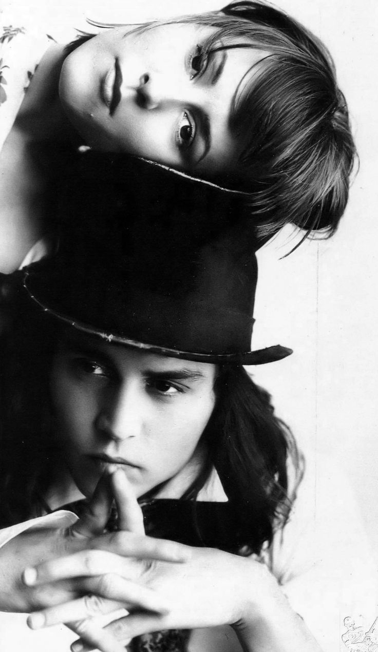 "Benny and Joon- ""You know, it seems to me that, I mean, except for being a little mentally ill, she's pretty normal."""