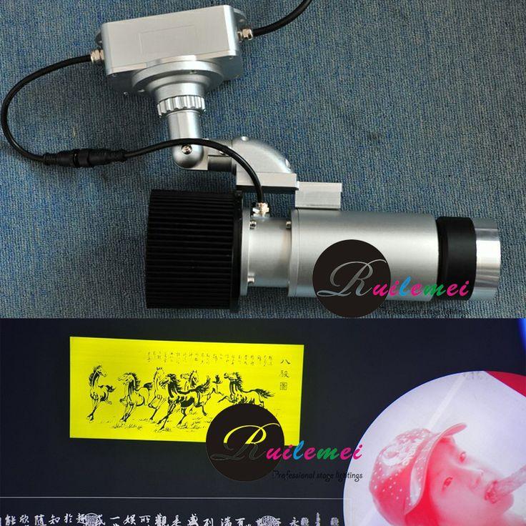 Gobo Projector Diy: Best 25+ Outdoor Projector Ideas On Pinterest