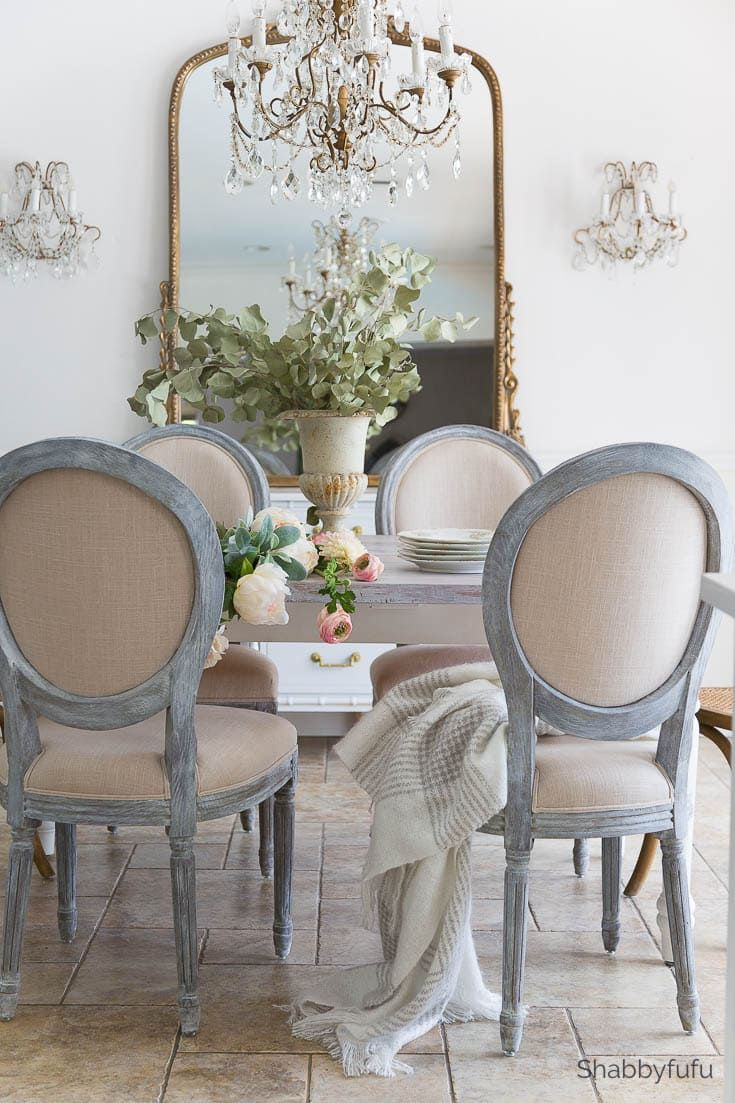 French Country Fridays 28 Room Updates French Country Dining Room Decor French Country Dining Room Country Dining Rooms