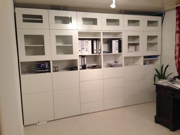 17 best images about ikea besta on pinterest white doors cabinets and simple designs. Black Bedroom Furniture Sets. Home Design Ideas
