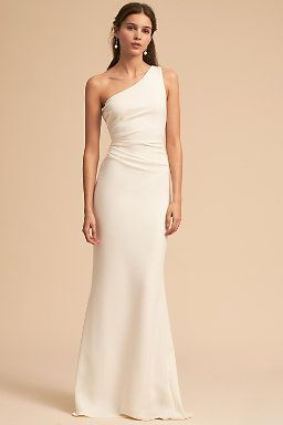 5504deb339 Gwyneth Dress (Front) by Katie May from Beholden (Anthropologie ...