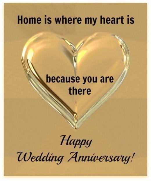 Happy Wedding Anniversary Quotes: Best 25+ Happy Wedding Anniversary Quotes Ideas On