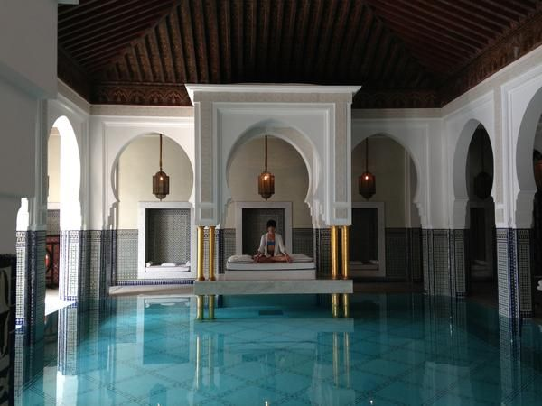 4 Yoga retreats to daydream about | Azzurra Soul